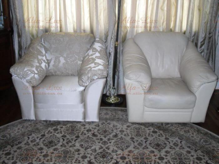 Мебель до и после ремонта  - фото 21