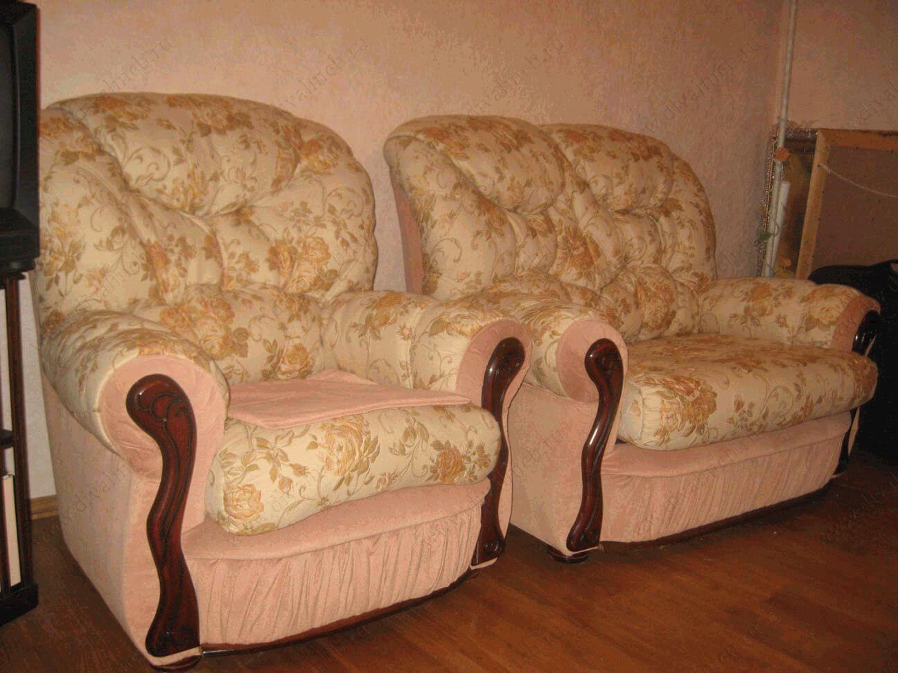 Готовая мебель  - фото 19