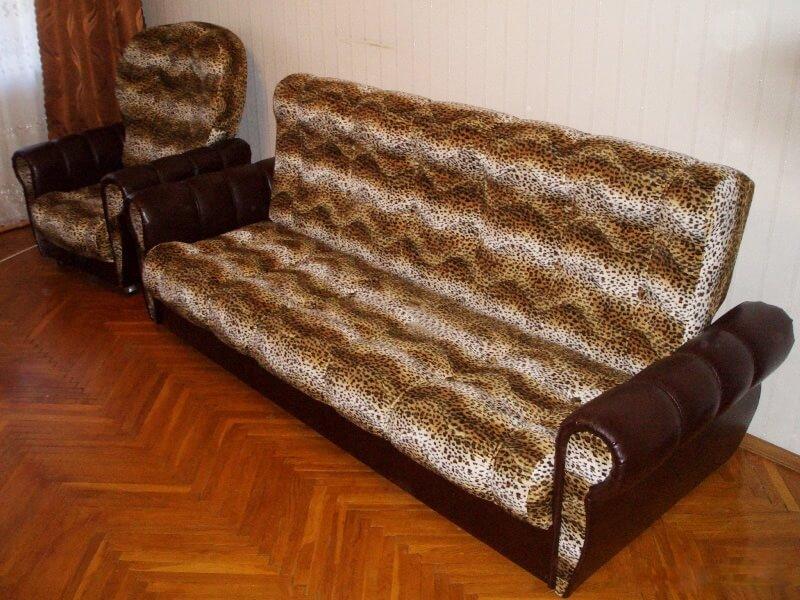 Готовая мебель  - фото 23