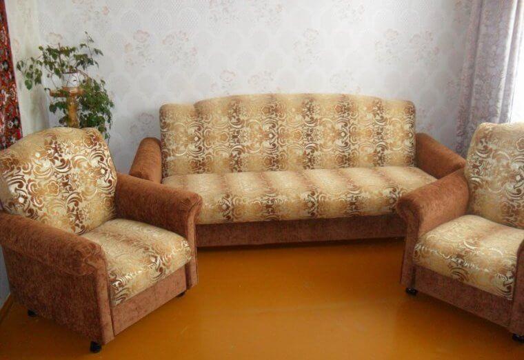Готовая мебель  - фото 25