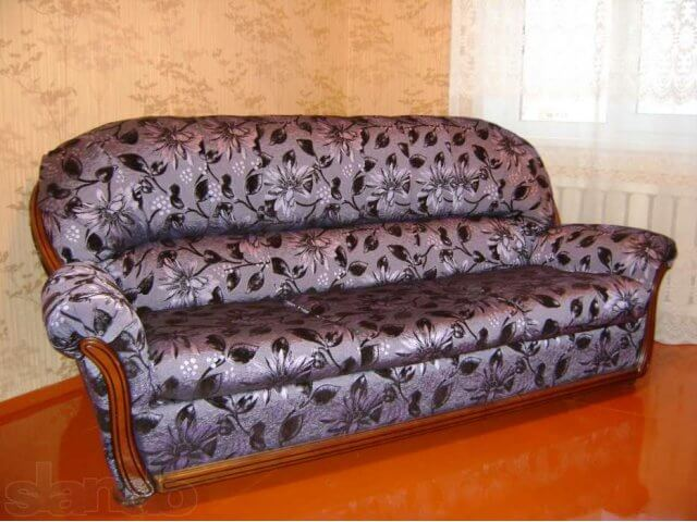 Готовая мебель  - фото 3