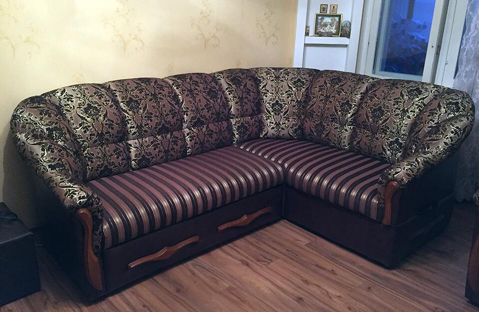 Готовая мебель  - фото 7
